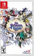 Princess Guide for Nintendo Switch