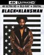 BlacKkKlansman , Adam Driver