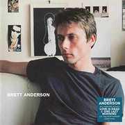 Brett Anderson [Import] , Brett Anderson