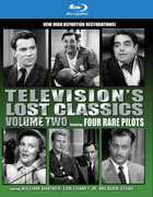 Television's Lost Classics: Volume 2: Four Rare Pilots , Lon Chaney