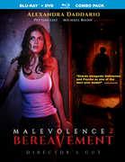 Malevolence 2: Bereavement , Alexandra Daddario