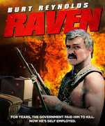 Raven , Burt Reynolds