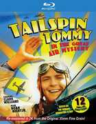 Tailspin Tommy in the Great Air Mystery , Arthur Bostrom