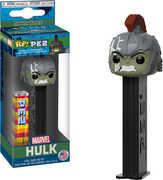 FUNKO POP! PEZ: Marvel - Hulk w/  Chase