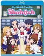 My Girlfriend Is Shobitch , Gareth West