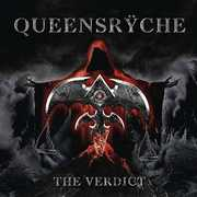 Verdict [Import] , Queensrÿche