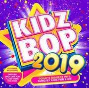 Kidz Bop 2019 /  Various [Import] , Various Artists