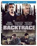 Backtrace , Sylvester Stallone