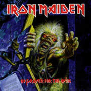 No Prayer For The Dying , Iron Maiden