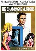 The Champagne Murders , Anthony Perkins