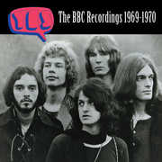 The Bbc Recordings 1969-1970 , Yes