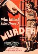 Murder! , Herbert Marshall