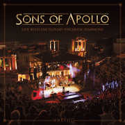 Live With The Plovdiv Psychotic Symphony , Sons of Apollo