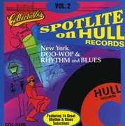 Spotlite On Hull Records, Vol.2