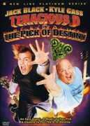 Tenacious D In: The Pick Of Destiny , JR Reed