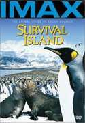 Survival Island , David Attenborough