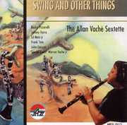 Swing & Other Things