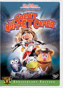 The Great Muppet Caper , Diana Rigg