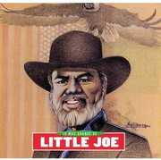 Lo Mas Grande de Little Joe , Little Joe
