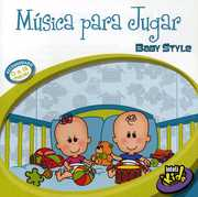 Musica Para Jugar: Baby Style [Import] , Various Artists
