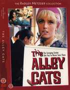 The Alley Cats , Anne Arthur
