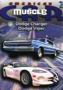 American Musclecar: Dodge Charger & Dodge Viper , Tony Messano