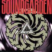 Badmotorfinger [Import] , Soundgarden