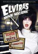 Elvira's Movie Macabre: Scared to Death /  Tormented , Elvira