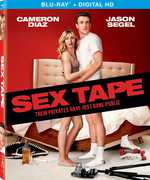 Sex Tape , Cameron Diaz