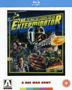 Exterminator [Import] , Christopher George