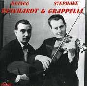 Quintet Du Hot Club de France [Import] , Django Reinhardt