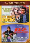 The Mighty Ducks /  D2: The Mighty Ducks , Emilio Estevez