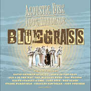 100% Handmade Bluegrass , Various Artists
