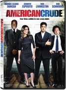 American Crude , Amanda Detmer