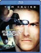 Minority Report , Nathan Taylor