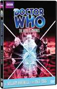 Doctor Who: The Keys of Marinus - Episode 05 , George Coulouris