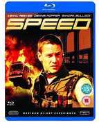 Speed [Import] , Sandra Bullock