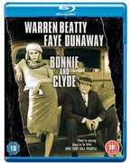 Bonnie & Clyde [Import] , Gene Hackman