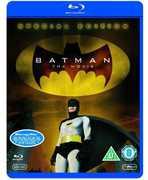 Batman the Movie [Import] , Burt Ward