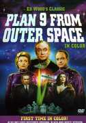 Plan 9 from Outer Space , Duke Moore
