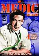 Medic 4 , Richard Boone