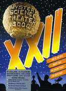 Mystery Science Theater 3000: Volume XXII , Michael J. Nelson