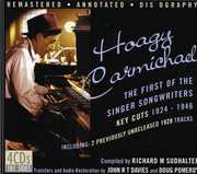 The First Of The Singer Songwriters 1924-1946 , Hoagy Carmichael
