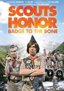 Scouts Honor: Badge to the Bone , BJ Bales