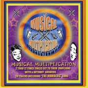 Musical Multiplication