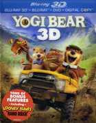 Yogi Bear (2011) (3D) , Nathan Corddry