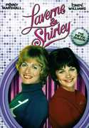 Laverne & Shirley: The Fifth Season , April Clough
