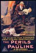 The Perils of Pauline , Pearl White