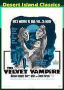 Velvet Vampire , Celeste Yarnall