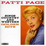 Sings Country and Western Golden Hits , Patti Page